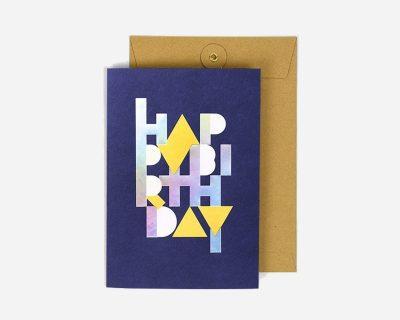 Grand Happy Birthday