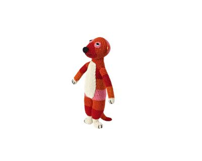Peluche Meerkat