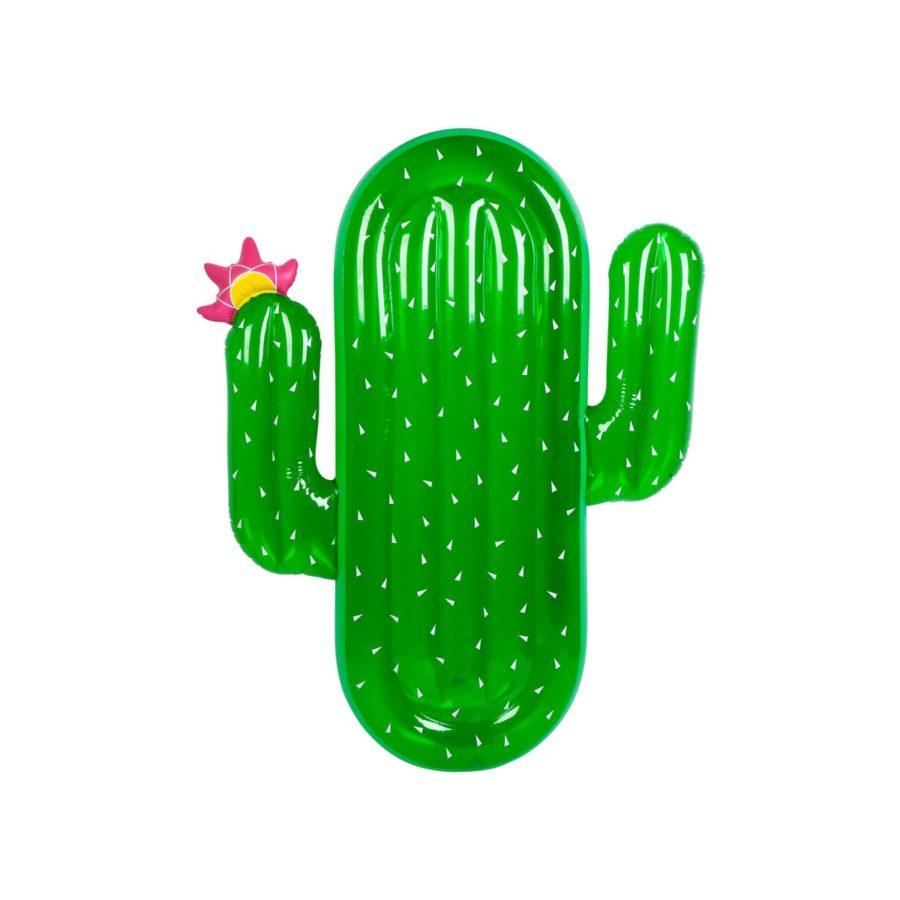 Matelas gonflable cactus Sunnylife