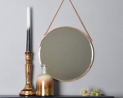 Miroir Copper