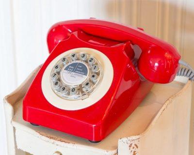 60′ Phone