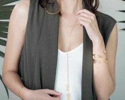 Bracelet Canopy