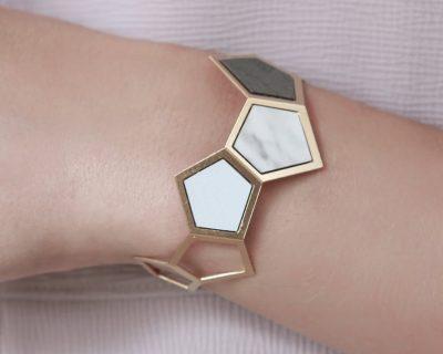 Bracelet Mendini