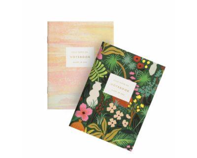 note book Terra Cota