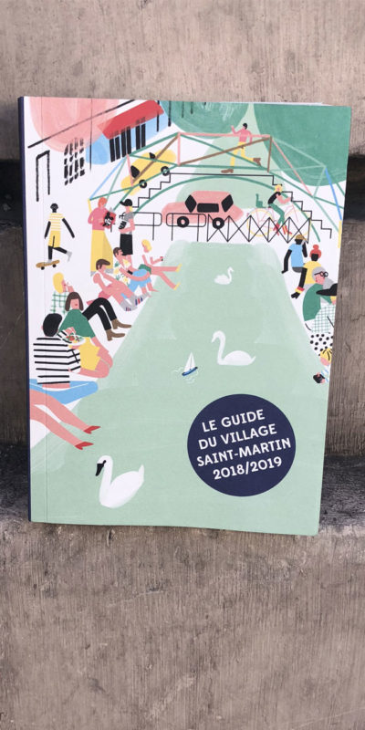 Guide du village Saint Martin