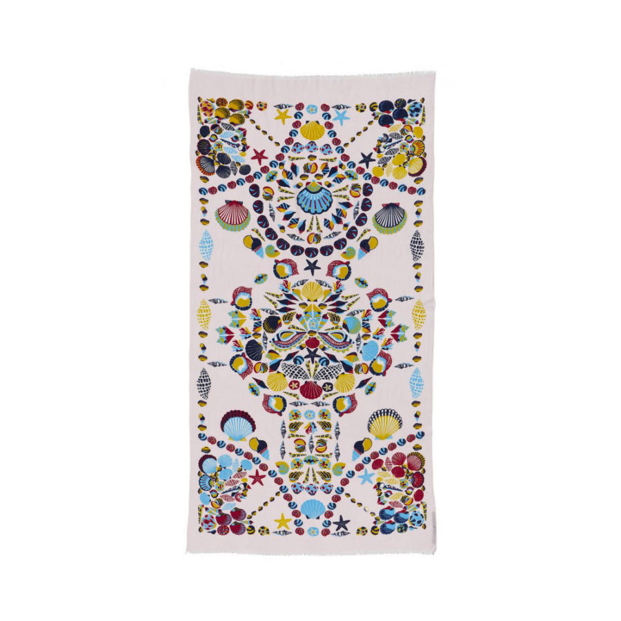 foulard hugues inouitoosh 1