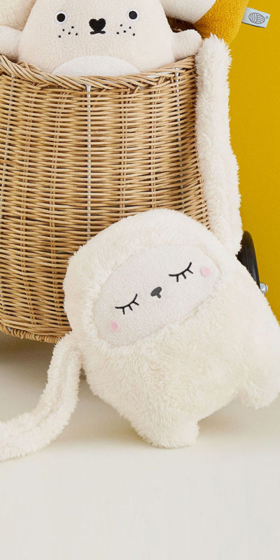 Petite peluche Noodoll Puffy