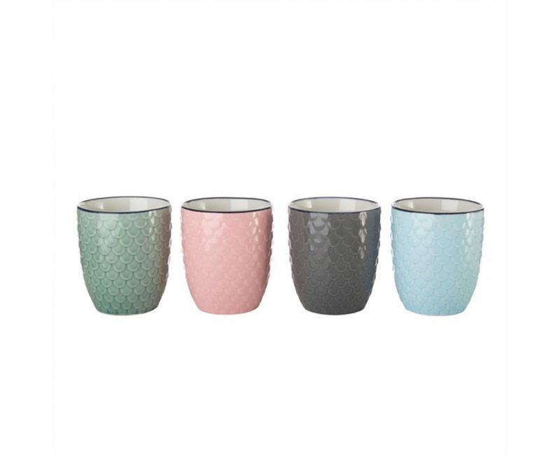 Set de Cups Pastel