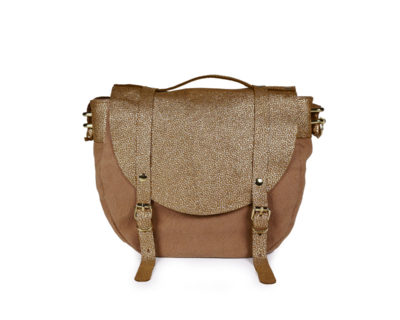 Sac Sphère bloom cannelle