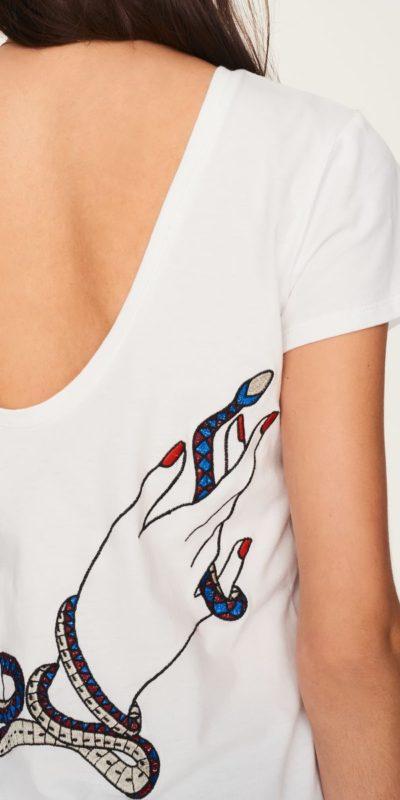 T-shirt Varenne