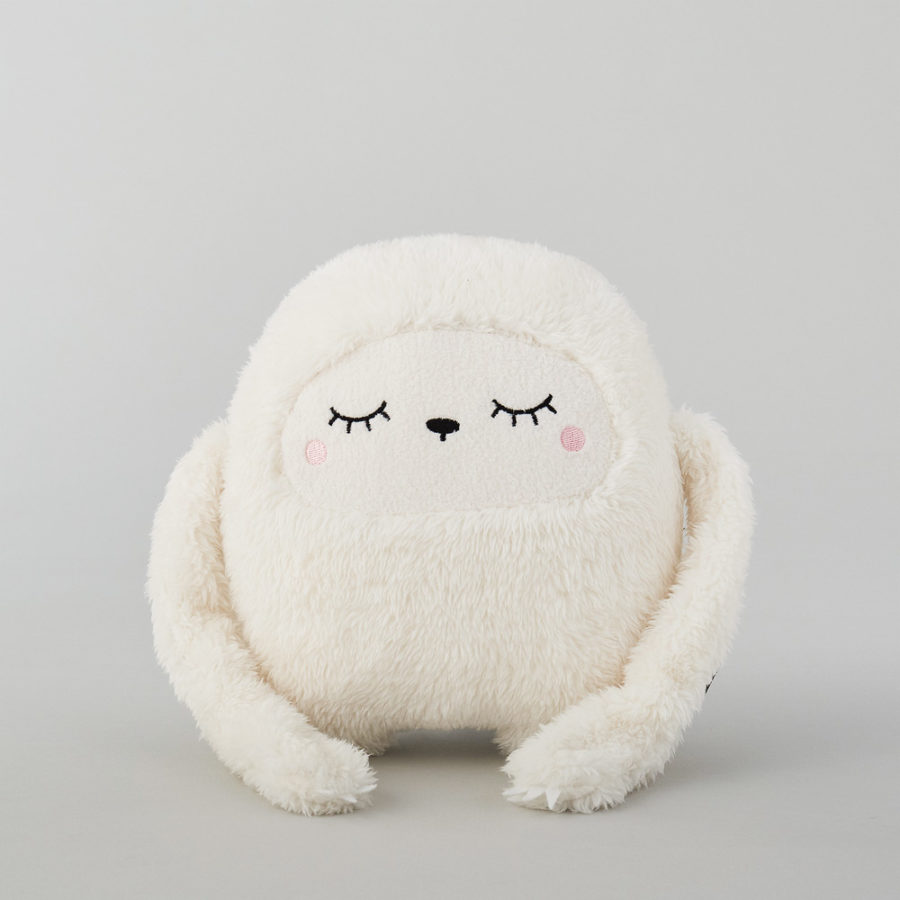 Petite peluche noodoll puffy riceslow