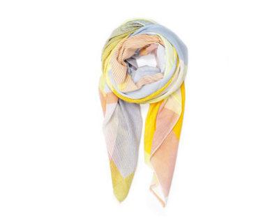 foulard pigment cristal ma poesie