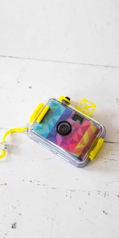Appareil photo waterproof Sunnylife