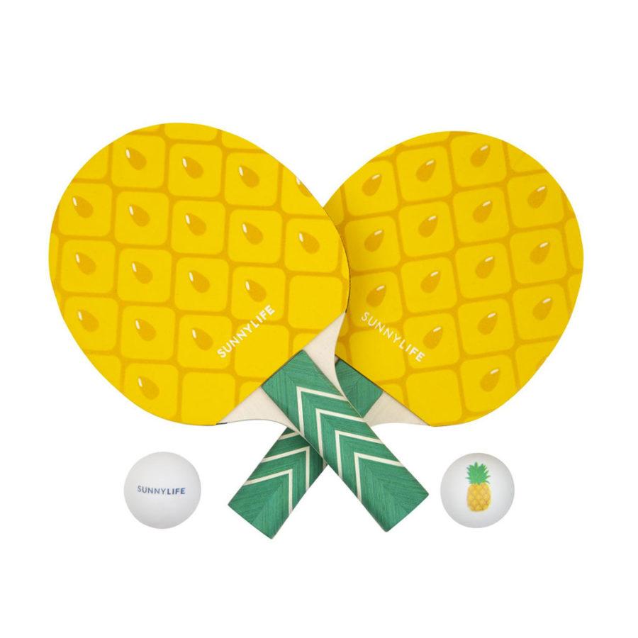Set jeu de ping-ponf Sunnylife
