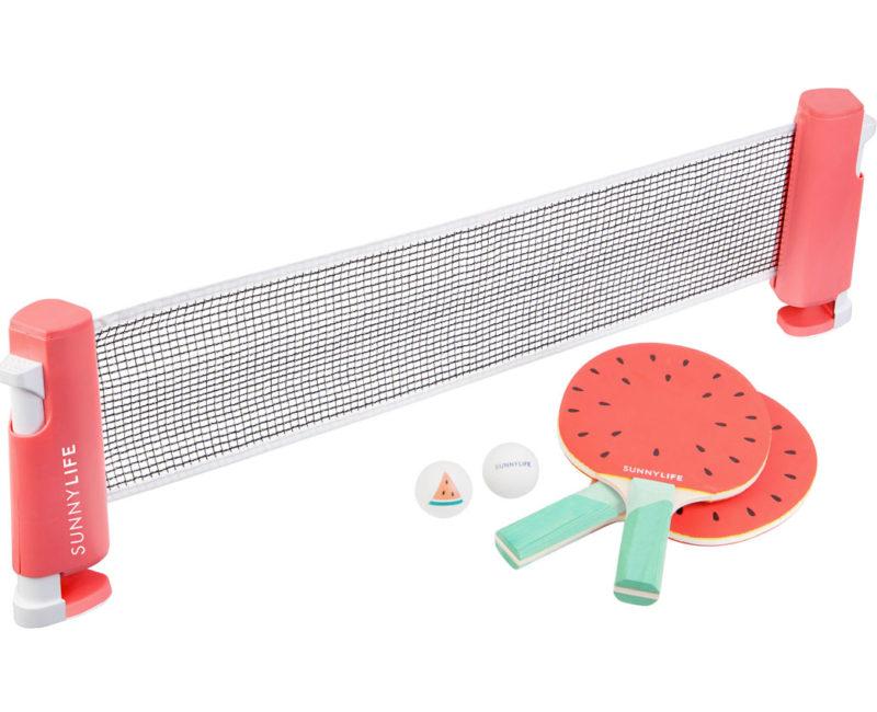 set jeu de ping-pong Sunnylife