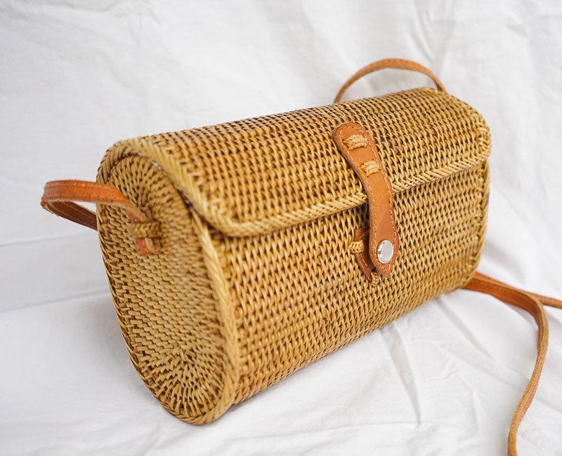 Sac Bali bag box