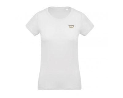 T-shirt brodé Dancing Queen