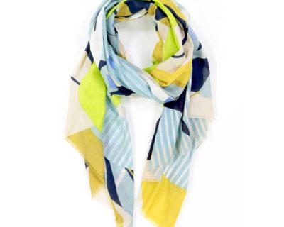 foulard volute sun mapoésie