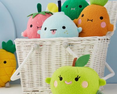 Peluche Noodoll mini fruit