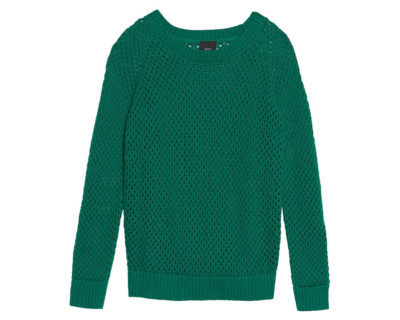 Pull tricot Pasteur Idano