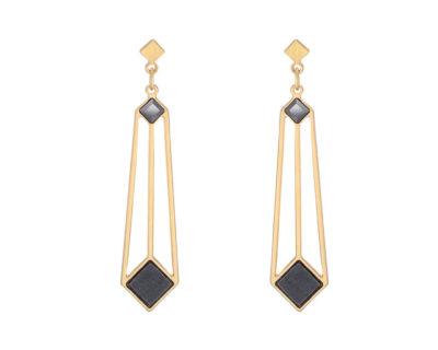 Boucles d'oreilles Ice Shlomit Ofir
