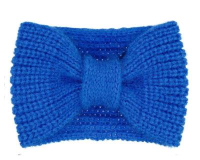 bandeau becksondergaard bleu