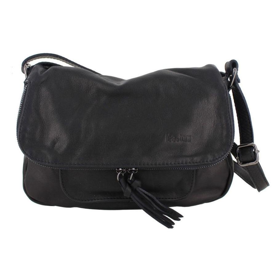 sac cybelie noir lea toni