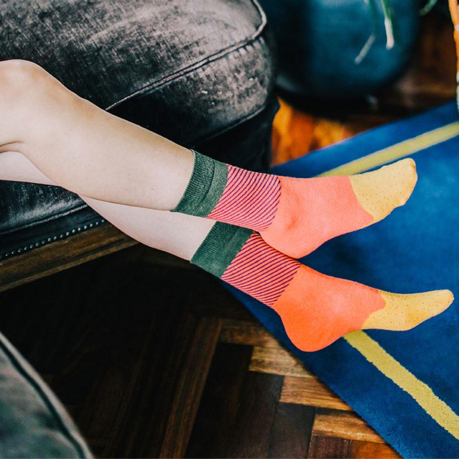 taco socks DOIY