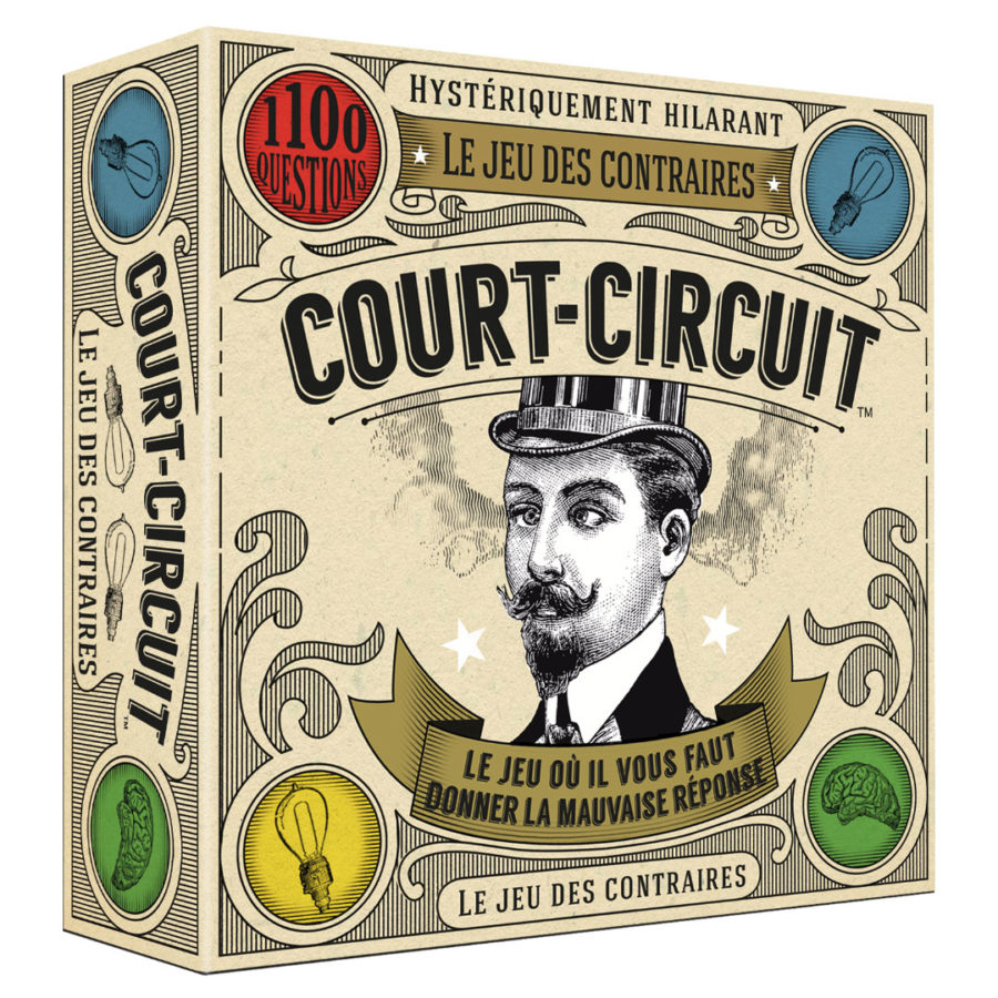 jeu de cartes court circuit hygge games