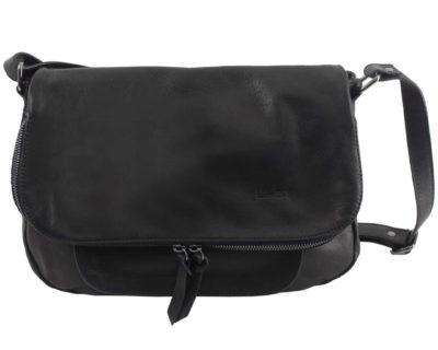 sac cybèle noir lea toni
