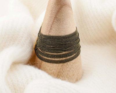 bracelet manchette concerto memento