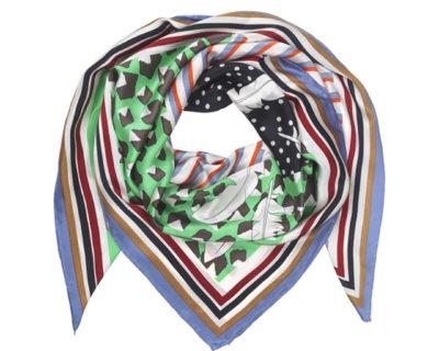 foulard sara becksondergaard