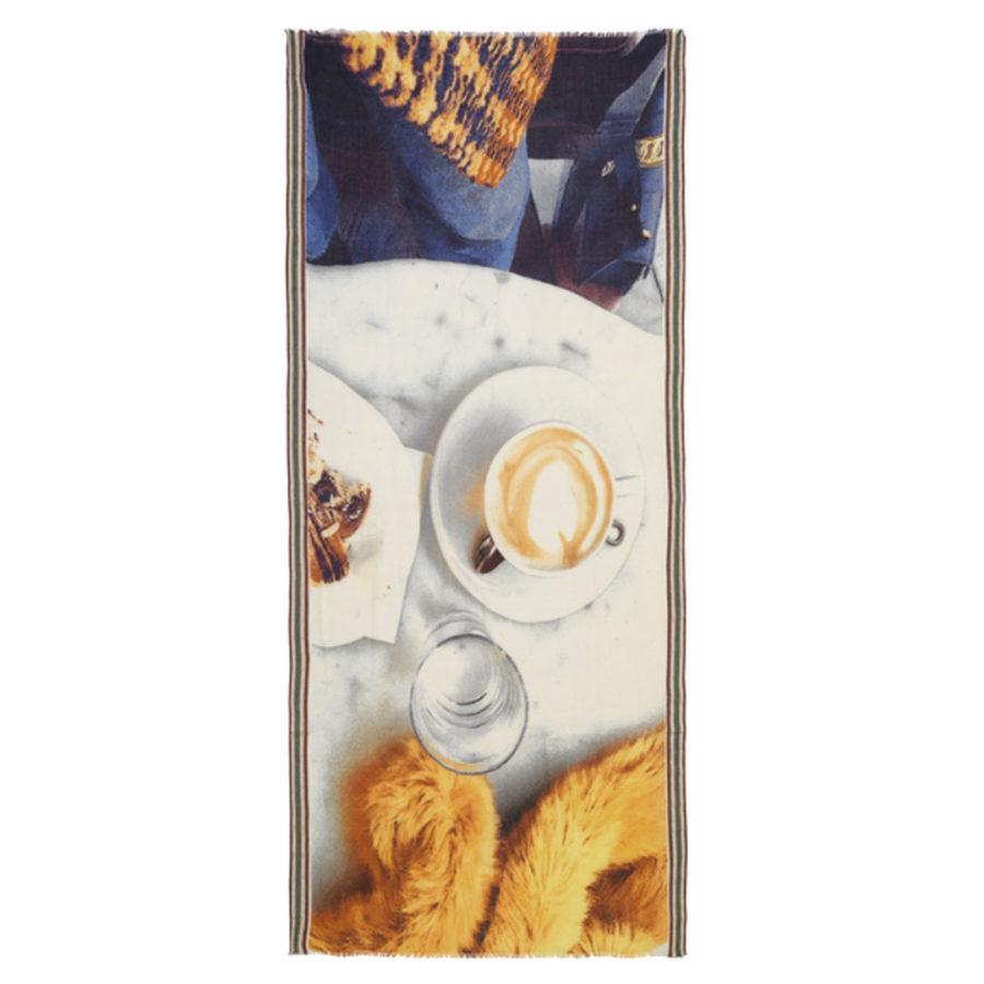 echarpe wiener cafe becksondergaard 2