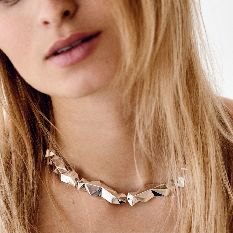 collier cryptonite anna + nina