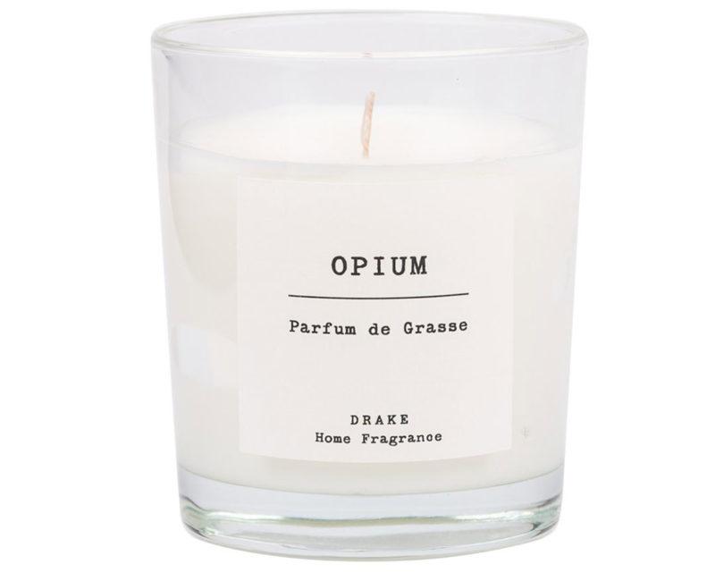 Bougie parfum de Grasse GM