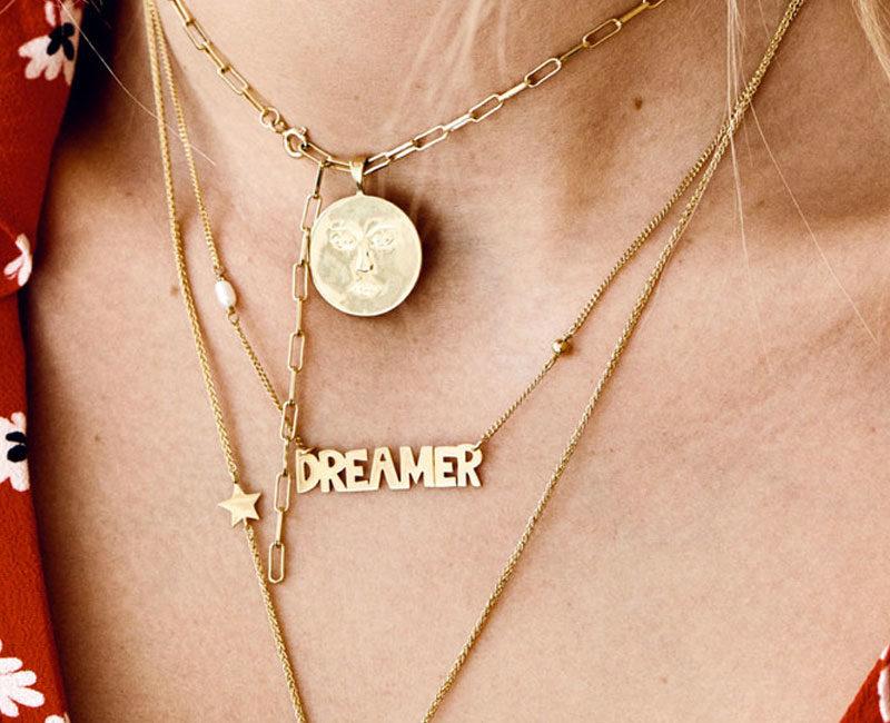 Collier Dreamer