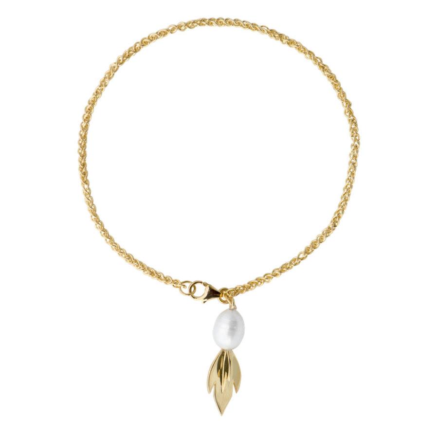 bracelet comet pearl anna nina