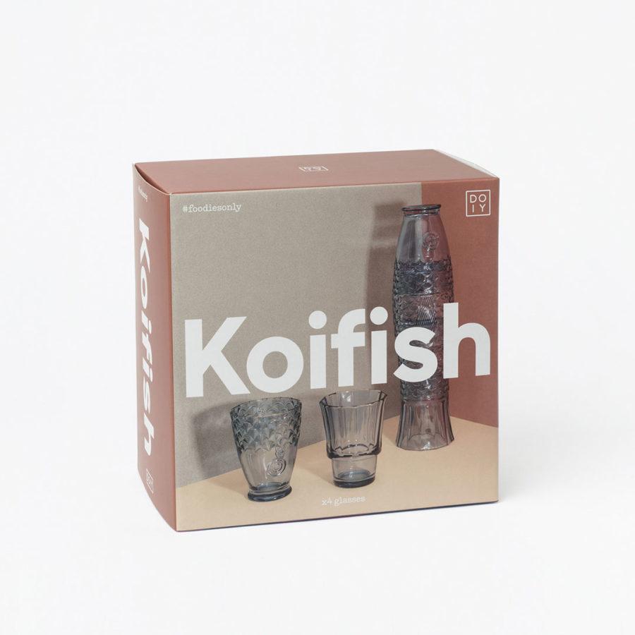 koifish doiy