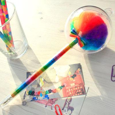 stylo lolly pop loft 18