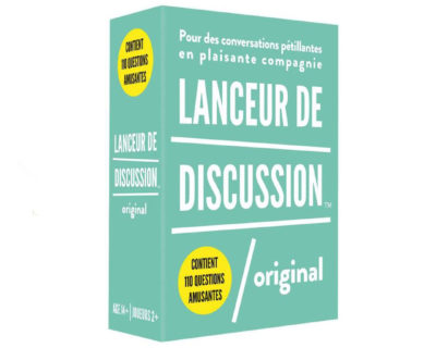 lanceur de discussion romance hygge games