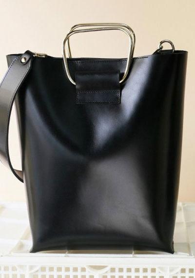 sac mention noir craie