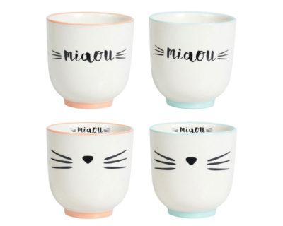 cups miaou sema design