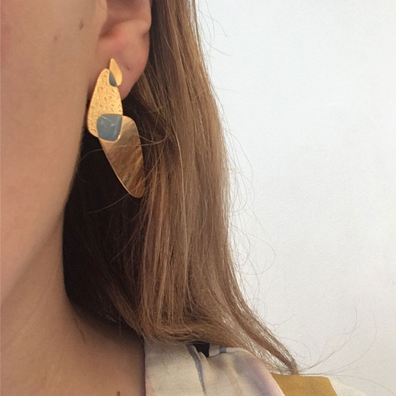 boucles d'oreilles rencontre nadja carlotti