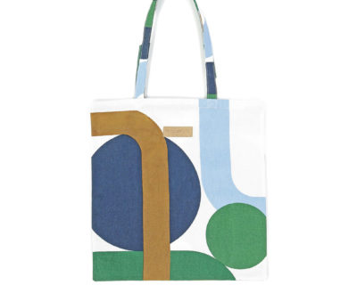 tote bag tropical mapoésie