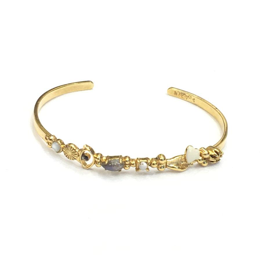 bracelet jonc sacha la2l