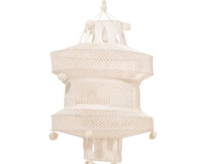 grande suspension bilbao lampe mapoésie