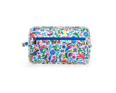 trousse de toilette Otomi Kitsch Kitchen