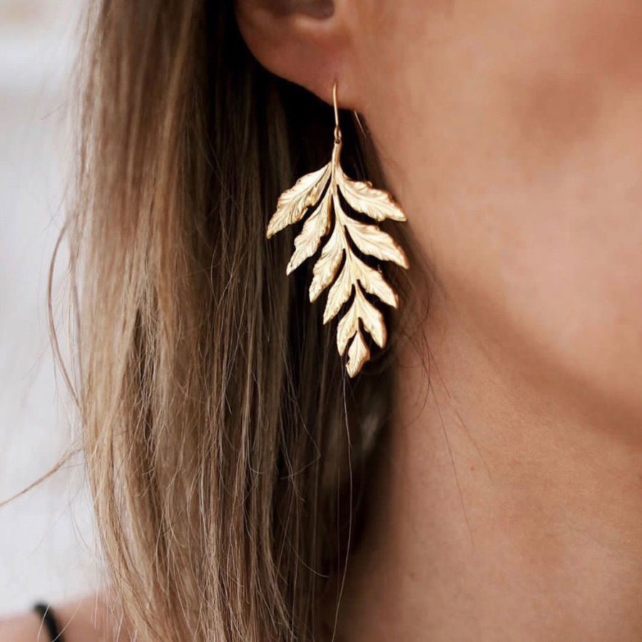 boucles d'oreilles charlotte by zia