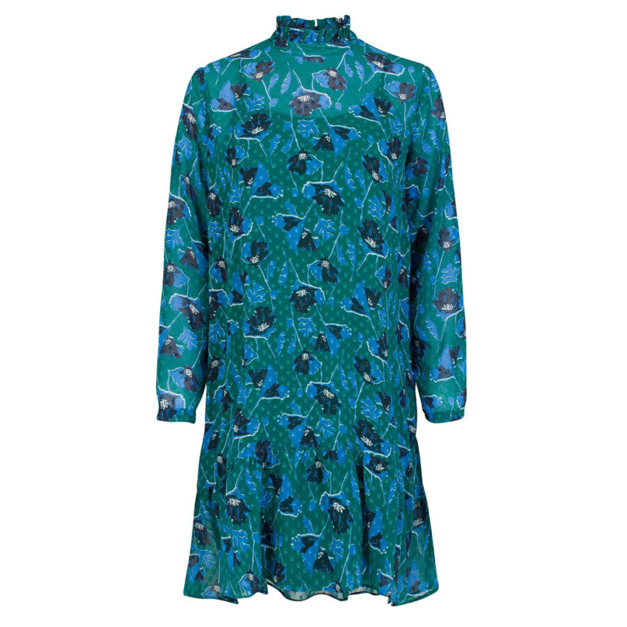 robe courte donna