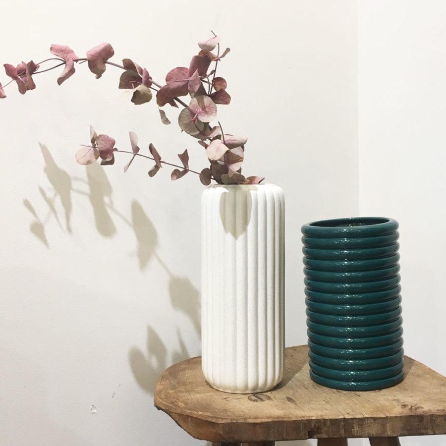 vases &klevering